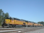 Union Pacific 2865 SD-45T-2's